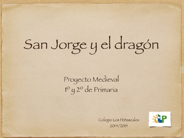 proyecto medieval